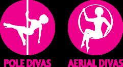 Pole Divas Logo