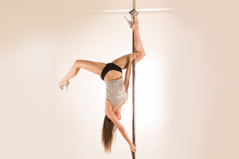 Intermediate Static Pole Divas